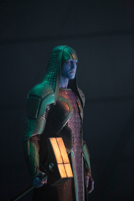 Marvel Studios' CAPTAIN MARVEL..Ronan (Lee Pace)..Photo: Chuck Zlotnick..©Marvel Studios 2019